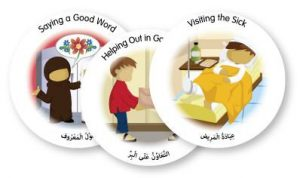 Manners Of Islam